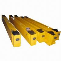 Buy cheap Single-track Power Trolley from wholesalers