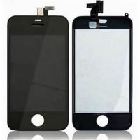 Buy cheap LCD screen Display + Touch Screen digitizer Replacement for iphone 4 4G 4th repair parts from wholesalers