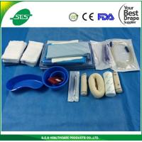 Buy cheap High Quality Medical Knee Arthroscopy Pack Made In Hefei, China from wholesalers