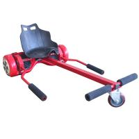 Wholesale HoverKart Stand to 2 Wheel Stand On Electric Scooters , 2 Wheeled Motorized Skateboard from china suppliers