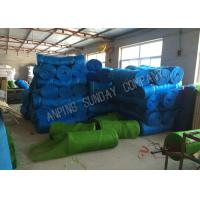 Low Weight Insect Mesh Protection Netting Multicolor With High Tear Resistance