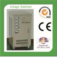 Wholesale SVC Single Phase High Accuracy AC Voltage Stabilizer from china suppliers