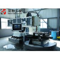 Wholesale Cnc Rotating Induction Hardening Equipment , Induction Heater For Bearings from china suppliers