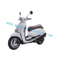 Wholesale ECC CE Gas Powered Motor Scooters Piaggio Kingly 50 125 150CC from china suppliers