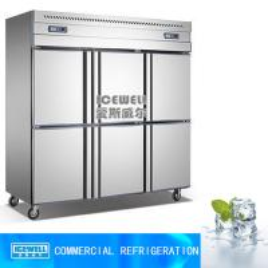 China Hot sale freezer restaurant kitchen design commercial kitchen equipment china on sale