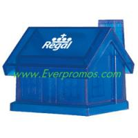 Wholesale Plastic House-Shaped Bank from china suppliers