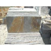 Wholesale Nutural Rusty Slate Tile from china suppliers