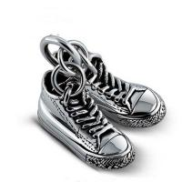 China Men and Women Sterling Silver Pendant Necklace with Silver Shoes Pendant(XH055344W) on sale