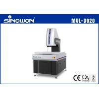 Wholesale Laser-Scanning Auto Vision Measuring Machine 220V 50Hz 10A MVL Series from china suppliers
