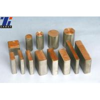 Wholesale Titanium clad copper rod from china suppliers