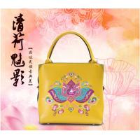 Quality Unique design Embroidery PU women Bag 2017 New fashion bag with national elements beautiful bag wholesale factory sell for sale