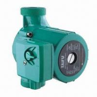 Wholesale Circulating pump for hot water, low noise from china suppliers