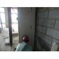 Quality Thermal Insulation MgO Prefabricated Wall Panel / Precast Hollow Core Wall Panels for sale