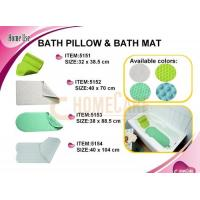 Wholesale Bath Pillow & Bath Mat from china suppliers