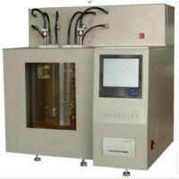 Wholesale GD-265H-1 Automatic Kinematic Viscosity Tester from china suppliers