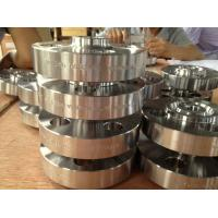Wholesale Steet Flanges, Duplex Material, A182 F51 ,A182 F60, F53 (UNS S32750) ,B16.5  & B16.47  A &  B from china suppliers