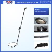 Wholesale Light weight Under Vehicle Inspection Camera security search roadway safety mirror from china suppliers