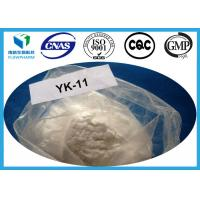 Wholesale Selective Androgen Receptor Modulators YK 11 SARM  Raw Powder from china suppliers