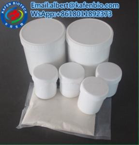 Wholesale 100% Effective SARM Raw Powder MK-2866 / Ostarine / Enobosarm Raw Powder from china suppliers