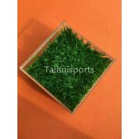 Wholesale UV Proof Synthetic Grass Infill Colored Rubber Granules For Artificial Grass from china suppliers