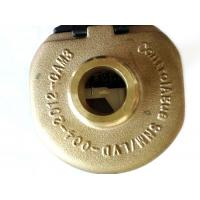 Wholesale Brass Rotary Piston Water Meter Cold ISO 4064 R160 , LXH-15A from china suppliers