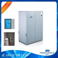 Wholesale Water Heater Ground Source Heat Pump For House Heating And Hot Water from china suppliers