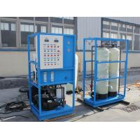 Wholesale 30M3/D RO Seawater Desalination Equipment on Board from china suppliers