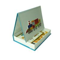 Wholesale Custom Magnetic Game Set UV Coating Finishing With Gift Box Packing from china suppliers