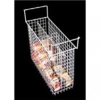 Wholesale stainless steel Freezer Baskets from china suppliers