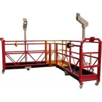 Wholesale Custom Suspended Access Equipment / platform 630kg , 800kg for bridges maintenance from china suppliers