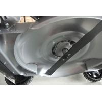 Buy cheap 158CC 19inch Manual Garden Lawn Mower , 5HP Gasoline Lawn Mower from wholesalers