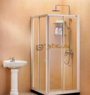 Quality Square Sliding Shower Enclosure for sale