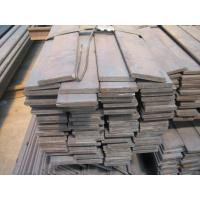 Quality low price prime q235 a36 ms steel flat bar for sale