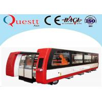 Wholesale 3D Auto Metal Laser Cutting Machine 2000W Free Maintenance Water Cooling from china suppliers