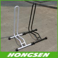 Wholesale L shaped steel bracket/rack for mountain bike from china suppliers