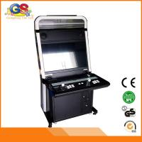 Buy cheap Taito Vewlix-l Cabinet Game Machine with Tekken, Street Fighter Classic Fighting Games from wholesalers