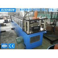 Wholesale 80 mm Color Steel Stud Frame Roll Forming Machine for Steel Fabricated Truss from china suppliers