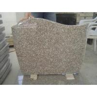 Quality G635 Granite Tombstone (LY-195) for sale