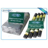 Wholesale Biodegradable Non Woven Landscape Fabric Roll Packing for Garden Plant Protection from china suppliers