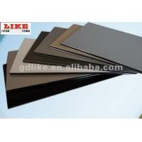 Wholesale Like High Quality Fireproof Aluminum Composite Panel from china suppliers