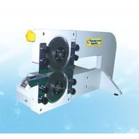 Wholesale Motorized Circular Blade Separation Tool , V-Cut Pcb Depanel Machine from china suppliers