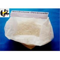 Wholesale Bulking Cycle Nandrolone Steroid Nandrolone Decanoate CAS NO. 360-70-3 from china suppliers
