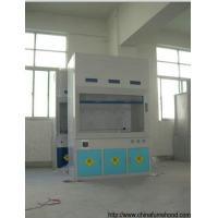 Wholesale China FRP Fume Hoods,Laboratory Hood and Laboratory Furniture Ventilation Hood from china suppliers
