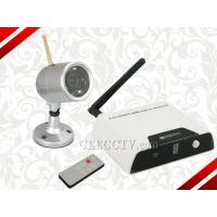 Wholesale Built-in Infra-red night-time vision wireless  cctv camera system kits CEE- WR810-7091 from china suppliers