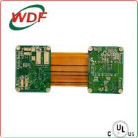 Quality rigid-flex circuit board manufacturer for sale