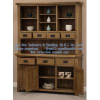Wholesale Wooden cupboard, wood cabinets, ark of wooden fence, multi-function from china suppliers