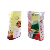 Quality Recyclable Virgin Laminated Woven Sacks Pp Bags 500D - 1500D Denier for sale