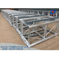 Wholesale Mast Section with Racks Used for Building Hoist Construction Elevator from china suppliers