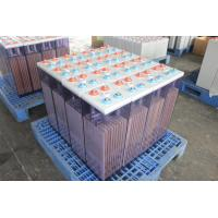 Wholesale High Capacity 2 V 1500ah F12 Flooded Lead Acid Battery Solar System Battery from china suppliers