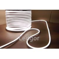 ledgor white led neon flex slim type